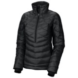 Columbia Sportswear Reach the Peak Omni-Heat® Down Jacket - Pullover, 700 Fill Power (For Women)