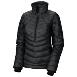Columbia Sportswear Reach the Peak Omni-Heat® Down Jacket - Pullover, 700 Fill Power (For Women)