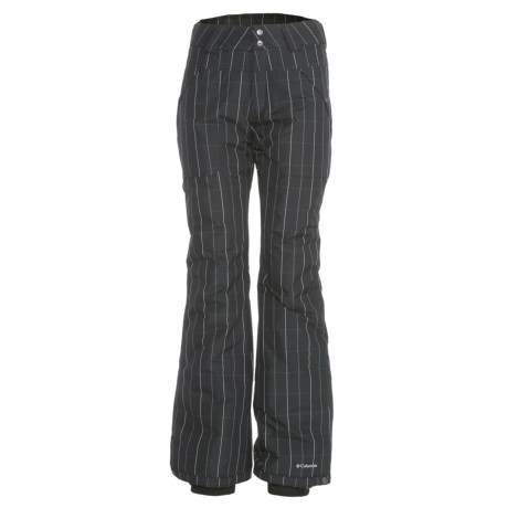 Columbia Sportswear Powder People Omni-Heat® Snow Pants - Insulated (For Women)