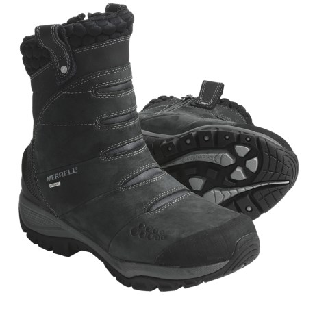 Merrell Arctic Fox Snow Boots - Waterproof, Insulated (For Women)