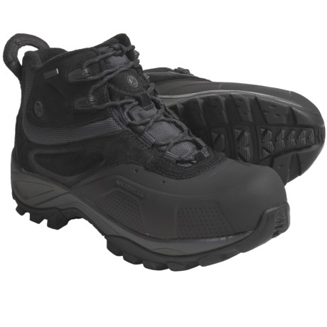 Merrell Whiteout XT6 Winter Boots - Waterproof (For Men)