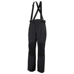 Columbia Sportswear Triple Trail Omni-Heat® Shell Pants - Waterproof (For Men)