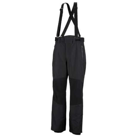 Columbia Sportswear Triple Trail Omni-Heat® Shell Pants - Waterproof (For Men)