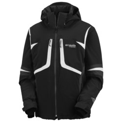 Columbia Sportswear Cubique Omni-Heat® Jacket - Waterproof, Insulated (For Men)