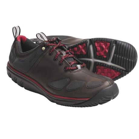 Rockport Zenacity Molded Shoes - Waterproof, Leather (For Men)
