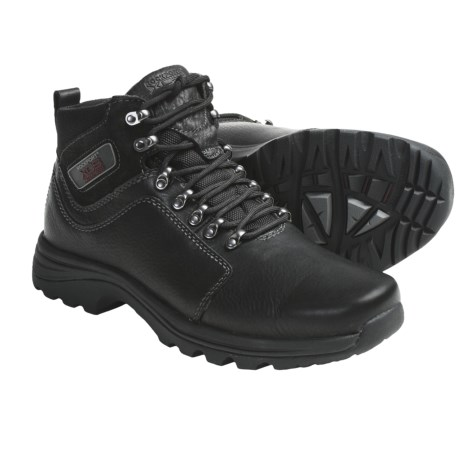 Rockport Elkhart XCS Boots - Waterproof, Leather (For Men)