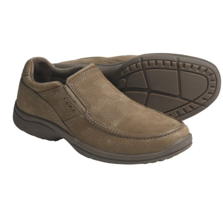 Rockport Kash Shoes - Leather, Slip-Ons (For Men)