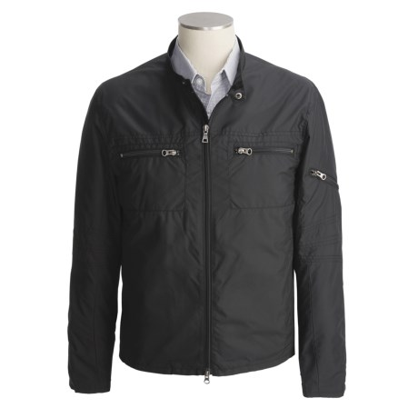 Cole Haan Moto Jacket - Lightweight (For Men)