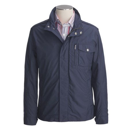 Cole Haan Military Jacket - Action Back (For Men)