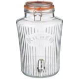 Typhoon Vintage Drinks Dispenser - 1.3 Gallon