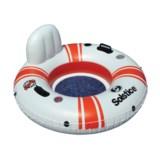 """Swimline Solstice SuperChill Tube - Single, 52"""""""