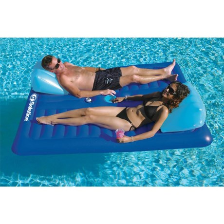 Swimline Face2Face Pool Float