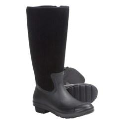 Muck Boot Company Southfork Tall Rain Boots - Waterproof, Corduroy (For Women)