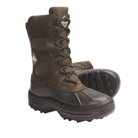 Muck Boot Company Himalayas Winter Boots - Waterproof, Insulated, Leather (For Men)