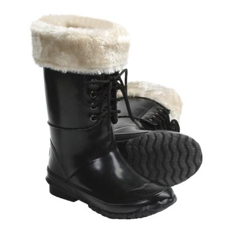 Muck Boot Company Dove Rain Boots - Waterproof (For Girls)