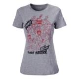 New Balance Robot Marathon T-Shirt - Short Sleeve (For Women)