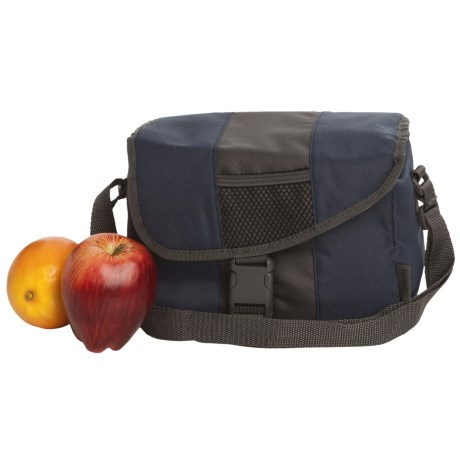 Thermos Dual 2-in-1 Insulated Lunch Cooler