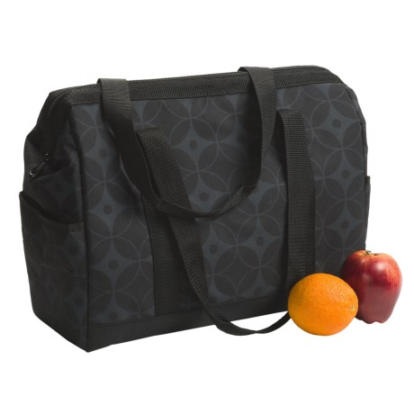 THERMOS® Thermos Raya 18-Can Duffel Bag - Insulated