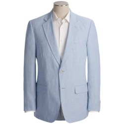 Haspel Linen Sport Coat (For Men)
