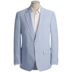 Haspel Linen Sport Coat (For Men)