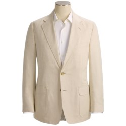 Haspel Herringbone Sport Coat - Hemp-Cotton (For Men)