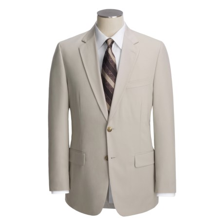 Haspel Poplin Suit (For Men)