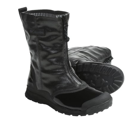 Columbia Sportswear Brella Mid Rain Boots - Omni-Heat® (For Women)