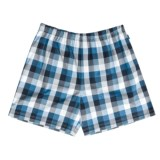 Calida Liberty Boxer Shorts - Combed Cotton Jersey (For Men)