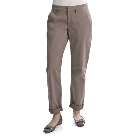 CJ by Cookie Johnson Empowered Chino Pants (For Women)