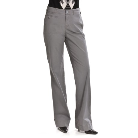 Christopher Blue Rosie Relaxed Trouser Pants (For Women)