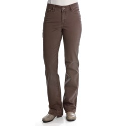 Christopher Blue Lance Pants - Gabardine Twill, Bootcut (For Women)