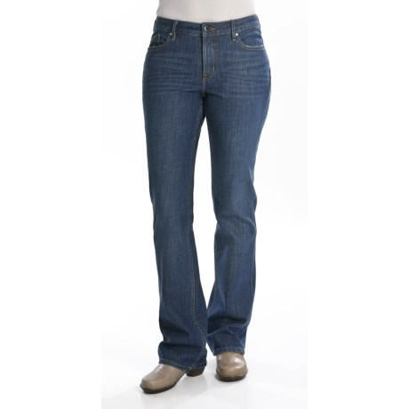 Christopher Blue Mystere Jeans - Bootcut (For Women)