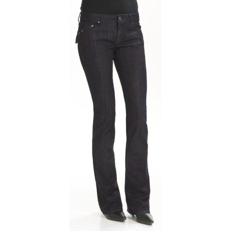 William Rast Tatum Denim Jeans - Bootcut (For Women)