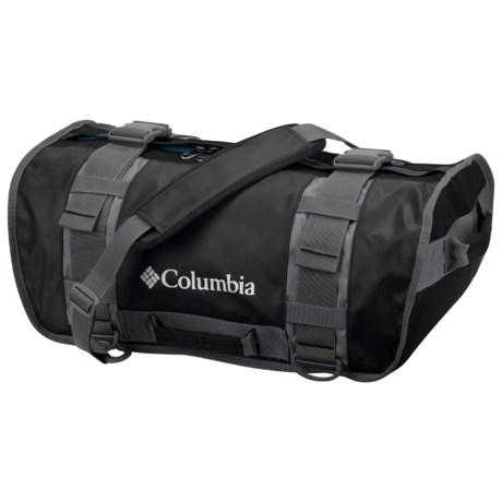 Columbia Sportswear Lode Hauler 105 Duffel Bag