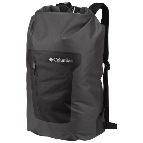 Columbia Sportswear River Runner XL Dry Bag Backpack