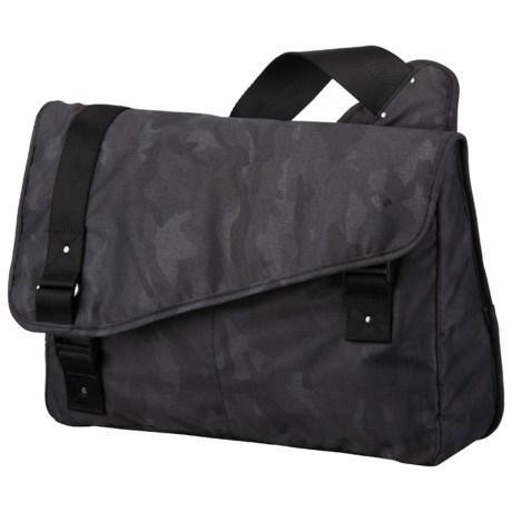 Columbia Sportswear Tech Trekker Messenger Bag