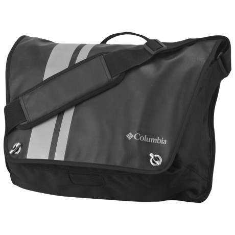 Columbia Sportswear Marauder Horizontal Messenger Bag