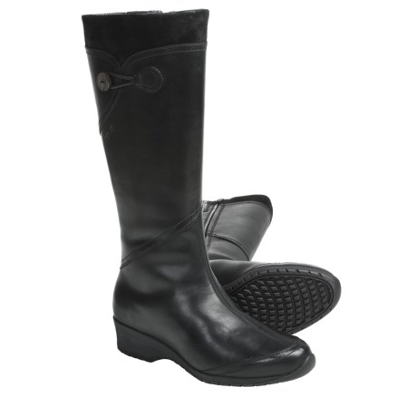 Teva Jade Cove Boots - High (For Women)