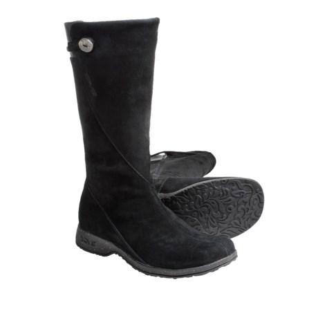 Teva Montecito Boots - Suede (For Women)
