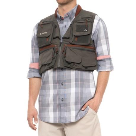 Simms Guide Vest (For Men)
