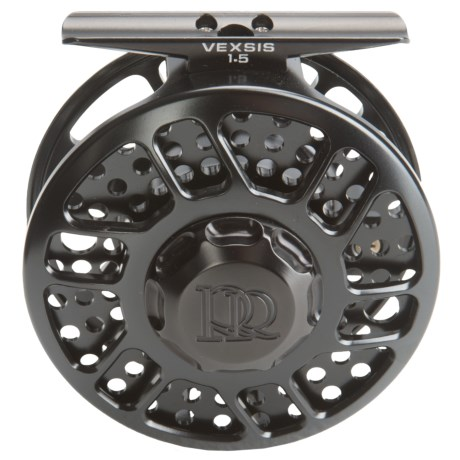 Ross Reels Vexsis #1.5 Fly Fishing Reel - 3-5wt