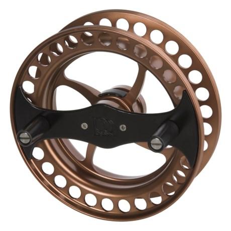 Ross Reels Flow #4.5 Centerpin Fishing Spool - 8wt