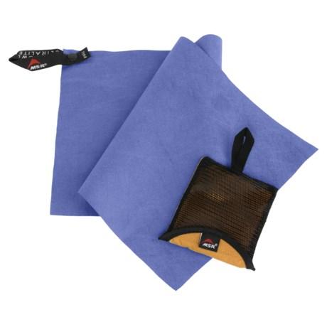 MSR Ultralite Pack Towel - Small