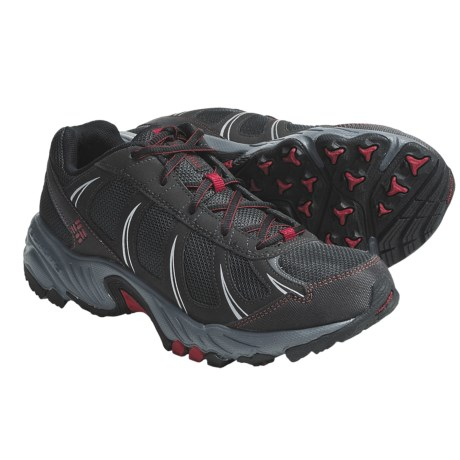 Columbia Sportswear Kaibab Plus Trail Running Shoes (For Men)