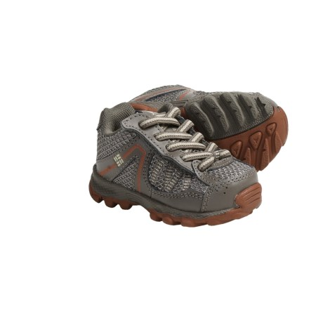 Columbia Sportswear Switchback 2 Trail Shoes (For Toddlers)