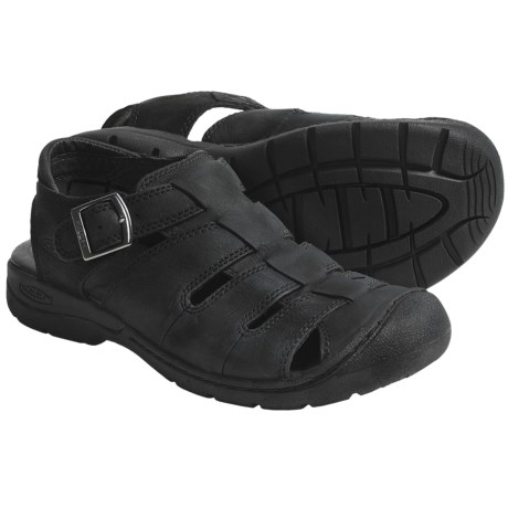 Keen Bidwell Leather Sandals (For Men)