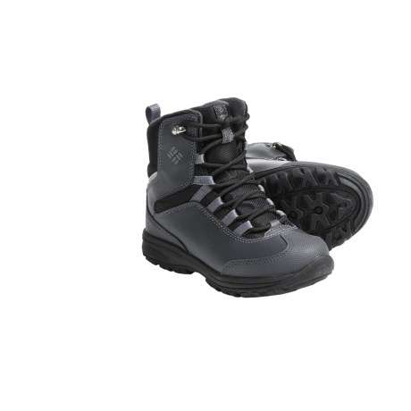 Columbia Sportswear Liftop Boots (For Youth)