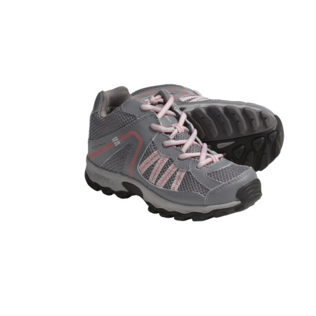 Columbia Sportswear Switchback 2 Omni-Tech® Trail Shoes - Waterproof (For Youth)