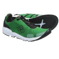 Columbia Sportswear Descender Multi-Sport Trail Shoes (For Men)