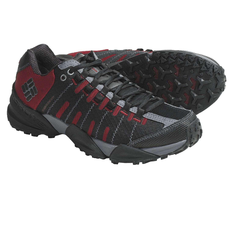 Columbia Omni Tech Shoes Reviews